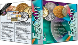 Coin Collecting Software Ezcoin Canada 2021+images, Prices For All Coins And Sets