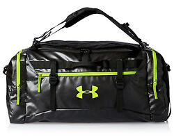 Under Armour Men's Storm Contain Backpack Duffel Bag (1279504)