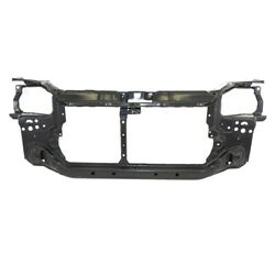 Am New Front Radiator Support For 92-95 Honda Civic Coupe Sedan Steel
