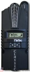 Midnite Solar, Charge Controller, Mppt Type, 250v, 63a, Classic 250