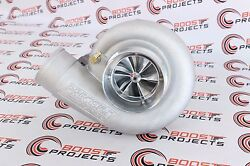 Precision Turbo 7675 Hp Cover Cea Billet 1200hp Journal Bearing T4 A/r.96 V Band