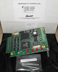 Grayhill 72-mdl-32adc Microdac Lt Controller 72mdl32adc New