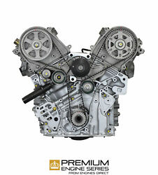 Acura 3.5 Engine J35A 2001-02 Mdx New Reman OEM Replacement