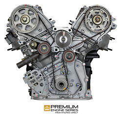 Acura 3.5 Engine J35A 2003-06 Mdx New Reman OEM Replacement