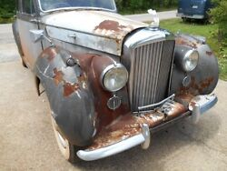 RADIO ROLL ROYCE SILVER WRAITH DAWN BENTLEY MK VI CONTINENTAL & R TYPE 1946 UP
