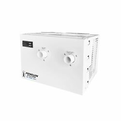 Penguin Chillers 1/2 Hp Water Chiller Great For Fish Bait And Holding Tanks