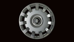 Rolls Royce Forged Alloy Front Wheel 420/ Non Polished 36-10-6-850-116
