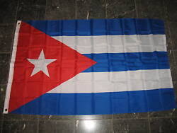 Wholesale Lot 100 3x5 Cuba Cuban Superpoly Flag 3and039x5and039 Banner
