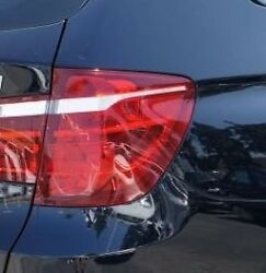 Bmw Genuine F25 X3 Right Rear Outer Taillight Lamp 2011-2016 New