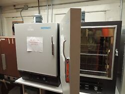 Hotpack Bench-top Horizontally Convected Oven Built For Out-gassing Parts