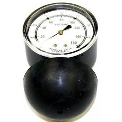 Water Lift Suction Gauge Guage For Vacuum Cleaners And Central Vacuums