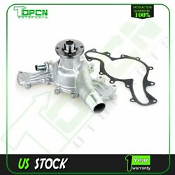 New Water Pump Fits Ford Mercury Explorer Ranger Mountaineer 4.0 L SOHC # WP690 $31.98