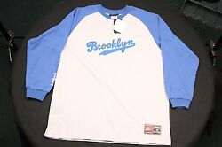 Nike 1 Pee Wee Reese Los Angeles Dodgers Jersey Size Xxl