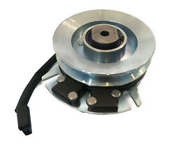 Electric Pto Clutch For Sears Craftsman 1708536, 532145028 Riding Lawn Mowers