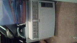 2 Haier Air Conditioners