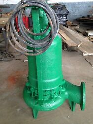 Hydromatic Submersible Sewage Pump S8L2500M4-8  8