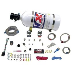 Nitrous Express 20922-05 All Ford EFI Single Nozzle System