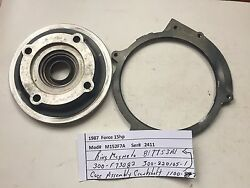 Ring Magneto Cage Crankshaft 817753a1 F73082 Force Chrysler Outboard M-152f7a