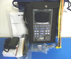 New Bandk Precision Spectrum Analyzer 2650 Blow Out Sale 15 Available
