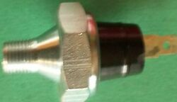 Sorensen Oil Pressure Switch Part Numbers Ps-71 Fits European Cars 1960-1990