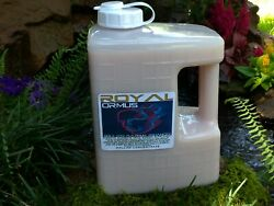 GOLD and PLATINUM ENHANCED CONCENTRATED ORMUS GALLON $139.00