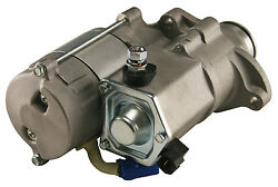 Ultima Plain Thunderfire 1.4kw Starter For 06-later Dynas And 07-later Big Twins