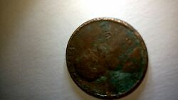 The 1983 Copper Penny Weighs Is 3.0 Not Graded