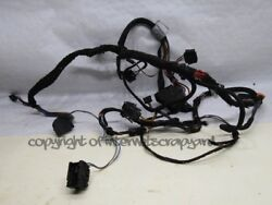 Bmw 7 Series E38 V12 91-04 Os Right Front Electric Seat Wiring Harness
