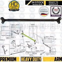 For Nissan Terrano Ford Maverick Centre Drag Link Rod Assembly With Ball Joints