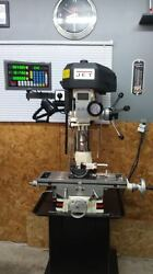 Ditron Dro Kit For Small Mill 2 Axis Display 2 Scales-sale Usa Stock
