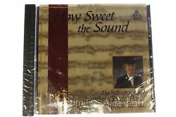 How Sweet The Sound Susan Turner / London Citadel Band Cd The Salvation Army
