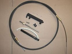 Mercruiser Alpha One Generation 1 Gen 2 Two Shift Cable R 1 Pre Type Outdrive