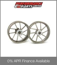 Bronze Galespeed Type R Forged Alloy Wheels Yamaha Yzf R1 2002-2003 0 Finance