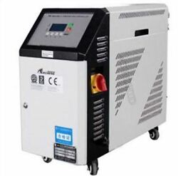 12Kw Oil Type Mold Temperature Controller Machine PlasticChemical Industry