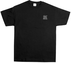 Officially Licensed GLOCK Perfection T-Shirt - Choose Your Size - M L XL 2XL $14.99
