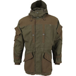 Russian Army Military Special Forces Jacket Gorka-6 Tobacco Brand New Splav