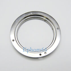 Original Lens Bayonet Mount Ring Part For Tamron 24-70mm For Canon Connector