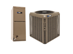 York 4.0ton 15.75seer Lx Ac Only Yce48ae60ctvmbc1heat Strips Sold Separately
