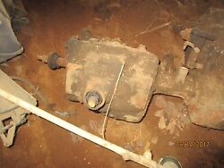 73-80gmc Chevy Pickup Truck Sm465 4 Speed Manual Transmission 4x4