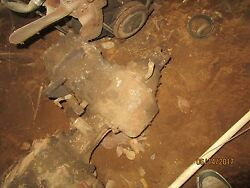 77 78 79 Gmc Chevy Pickup Truck Np 205 Manual Transfer Case Used