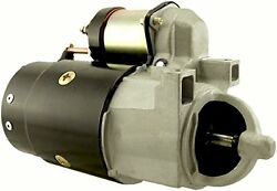 New Starter Fits Delco Marine 9 Tooth Cw Crusader Mercruiser Omc 1969-1995