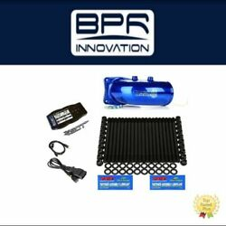 ARP Head Stud &Sinister Intake Elbow&SCT X4 Power Flash Programmer For Ford 6.0L