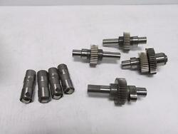 Buell Lightning Xb12ss 09 10 Cam Gear Pinion K Set 25188-08 And Lifters 18538-99c