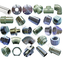Stainless Steel 316 Pipe Fittings Bsp 1/8 To 4 - Rated 150lb S/s Adaptors Ss