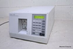Waters 474 Scanning Fluorescence Detector Hplc