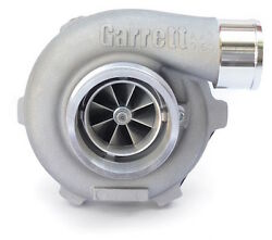 Garrett Gen2 Gtx2860r With Ni-resist V-band Inlet And Outlet .72a/r Housing