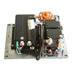 Serise Dc Motor Controller 275a/325a/500a For Curtis Forklift Truck Electrombile