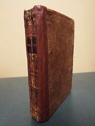 1629 Francis Havergal's - Father's Personal Copy- Book Of Psalms- London-hymns