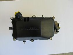 Honda Cylinder Head Assy.complete Off A 2000 Bf 25 Hp Out Board Motor