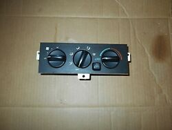 JEEP GRAND CHEROKEE ZJ HEATER AC CLIMATE CONTROL SWITCH 96 97 98 PN 55035964